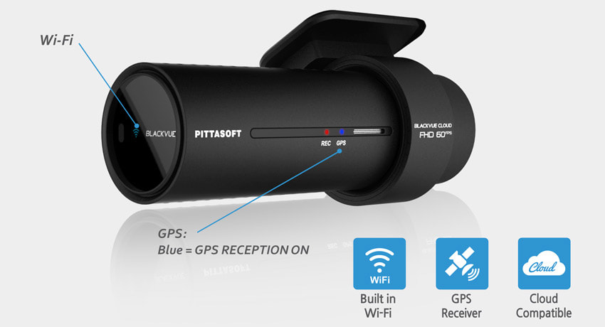 BlackVue DR750S-2CH – The new cloud dashcam standard - BLACKVUE SINGAPORE